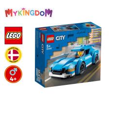 MYKINGDOM – LEGO CITY Xe Ô Tô Thể Thao 60285
