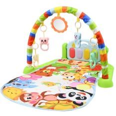 Thảm nhạc cho bé sơ sinh vui chơi giúp phát triển các giác quan của bé – DC12