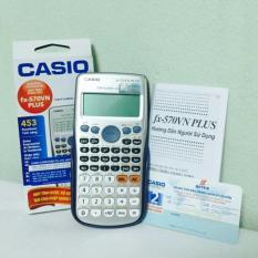 Máy tính casio fx-570VN Plus Hàng Công ty BH 2 năm