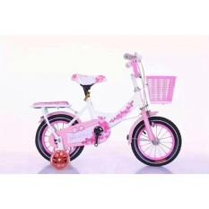 Xe đạp cho bé trai và bé gái loại 16 inch sp 999