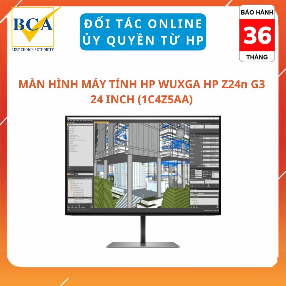Màn hình máy tính WUXGA HP Z24n G3 24 inch _ 1C4Z5AA
