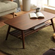 Bàn sofa 10465160- Olie japan- màu nâu