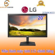 Màn hình máy tính 20inch LG 20MK400 – DGW phân phối
