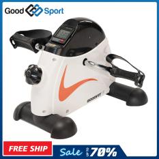 Xe đạp thể dục mini đa chức năng GoodFit GF001PA