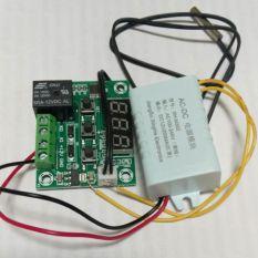Mạch điều chỉnh nhiệt độ XH-1209W Chạy 220V
