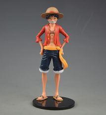 Mô hình Luffy Grandista – Mô hình Luffy Mũ Rơm, Mô Hình One Piece Giá Rẻ