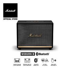 [Voucher 8% tối đa 500k][Hàng chính hãng] Loa Bluetooth Marshall WOBURN II Homeline – 1 năm bảo hành
