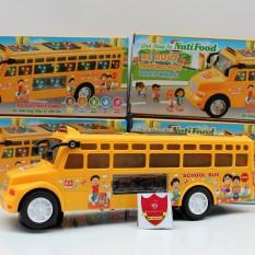[HCM]Xe buýt trường học chạy pin – Đồ khuyến mãi từ sữa Nutifood
