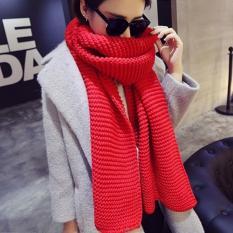 Khăn Len Sợi To Style Hàn Quốc – KTT5