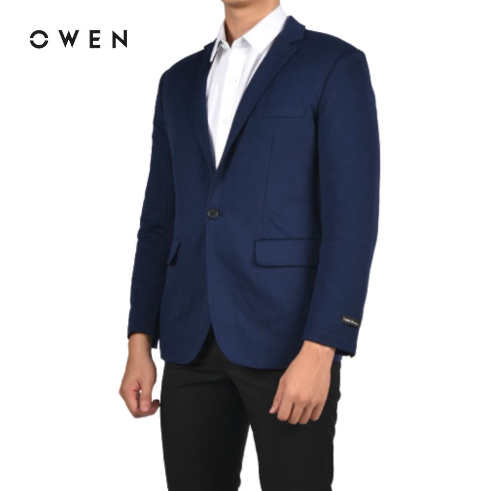 OWEN – Áo Blazer BL91651-NV1