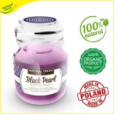 Nến tinh dầu thơm thiên nhiên cao cấp Natural Fresh SJ130