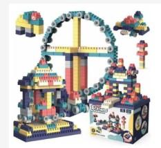 ĐỒ CHƠI LEGO 520 CHI TIẾT