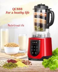 Máy xay, nấu đa năng QC888 – Xay nấu sữa đậu nành, nấu cháo, nấu súp