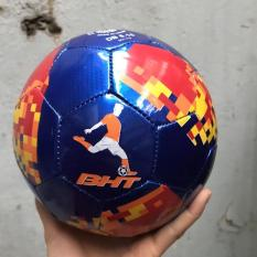 Quả Bóng đá Số 2 quả bóng đá cho bé mầm non dưới 6 tuổi – Hàng bền, đẹp bắt mắt – tặng kim lưới