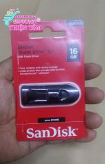 USB Cứu Hộ Pc Laptop Sandisk CZ600 16GB 3.0 Computer Thiện Tâm Bảo hành 12 Tháng