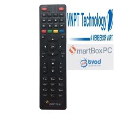 [Nhập ELJAN11 giảm 10%, tối đa 200k, đơn từ 99k]Remote điều khiển đầu thu VNPT SMARTBOX SMART BOX