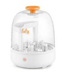 Máy tiệt trùng bình sữa điện tử Fatz Baby FB4036SL