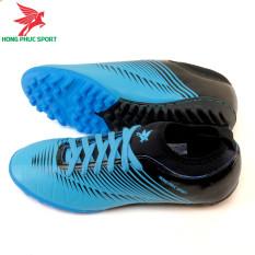 Giày đá bóng sân cỏ nhân tạo thương hiệu Hồng Phúc HP20.3 khâu full đế full hộp