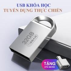 USB Khóa Học Tuyển Dụng Thực Chiến [Tặng kèm OTG] – Bí Quyết Xây dựng Hệ thống Quy trình Tuyển dụng chuyên nghiệp, Thu hút Ứng viên, thực hành phỏng vấn với đầy đủ kỹ năng, tặng kèm Bộ Ngân hàng câu hỏi Tuyển dụng