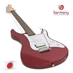 Đàn Guitar Điện Yamaha PACIFICA012 RED METALLIC | Electric Guitar Yamaha PACIFICA012 RED METALLIC | Electronic Guitar Yamaha PACIFICA012 RED METALLIC (Harmony)