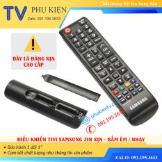 [Hàng Zin Xịn] Điều Khiển Tivi Samsung Smart Tivi Ngắn BN59-01199F – Tương Thích Các Đời Tv LED LCD Plasma