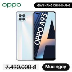 Điện thoại OPPO A93 (8GB/128GB) – Hàng chính hãng