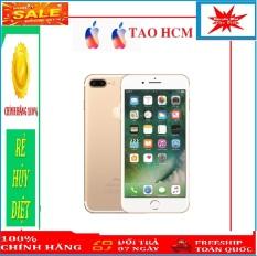 điện thoại Aple iphone7 Plus 64-128gb bản Quốc Tế – Máy Chính Hãng – Bảo hành 12 tháng