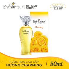 Enchanteur nước hoa cao cấp Charming 50ml