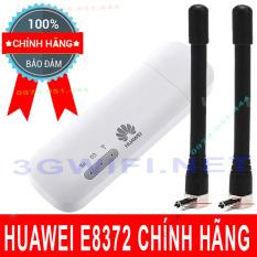 (Rẻ Vô Địch) USB 4G Phát Wifi Huawei E8372, Dcom 4G Wifi UFI Tốc Độ Cao 150Mbps Cắm Là Chạy