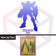 Mô Hình Gundam TT Hongli HG Exia [3GD]