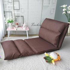 Ghế giường bệt thông minh Tâm house mẫu mới 2019 size đại GXG020 (226 * 52 * 13cm) – có thể xếp gọn
