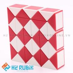 [Rẻ Vô Địch] Rubik Snake 36 Đốt – Rubik Rắn Chất Lượng Cao