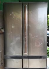 Tủ lạnh nội địa hitachi R-SF50XM (Hút Chân Không)