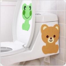 Miếng dán khử mùi nhà vệ sinh