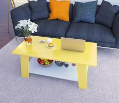 Bàn trà sofa kiểu nhật thương hiệu IGEA -GP67