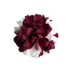 Hoa cài áo cánh vải lụa RYA 740794