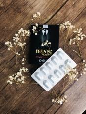 Viên uống tăng cường, cải thiện sinh lý Nam BOSS MEN PLASH shop che tên sản phẩm cận thận