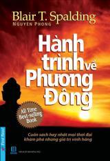 Hành Trình Về Phương Đông (Tái Bản) – Tặng Bookmark Kẹp Sách