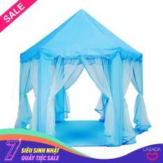 Lều cho bé/ Lều cắm trại/ Lều công chúa lục giác dành cho bé vui chơi