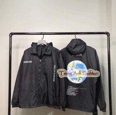 áo khoác Dù Nam Nữ dày dặn 2 lớp không thấm nước siêu phá cách ĐỐN NGÃ TRIỆU CON TIM hot mới ht8720