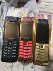 Điện thoại Vertu K6 giá rẻ – [ full hộp ] – Loa to sóng khỏe 2 sim