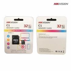 Thẻ nhớ HIKVISION Mirco SD 32GB 92MB/s chuyên ghi hình cho camera