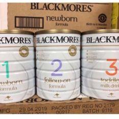 Sữa blackmore số 3 900g Úc (mẫu mới)