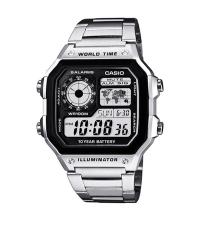 Đồng hồ nam Casio AE-1200WHD-1AVDF Chính hãng Anh Khuê – Bảo hành toàn quốc