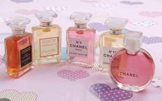 Set nước hoa 5 mùi