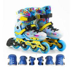 Giày Trượt Patin Centosy Kid Pro 1 ( Tặng túi + bảo hộ nhỏ+ áo CLB+ khóa học 3 buổi )