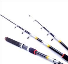 Cần câu cá- cần câu giá rẻ – cần câu cá 2m1 – cần câu máy