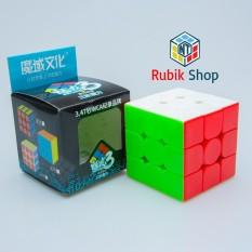 Rubik 3×3 Moyu Meilong 3 MFJS Rubic 3 Tầng Stickerless