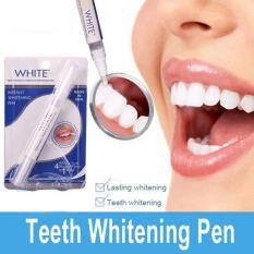 Bút Tẩy Trắng Răng Whitening Pen (Mẫu mới)
