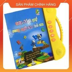 Sách Quý Song Ngữ Anh Việt, Có Kể chuyện, Nhạc Thiếu Nhi